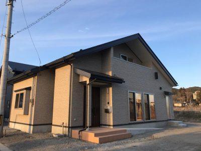 S様邸 認定低炭素住宅