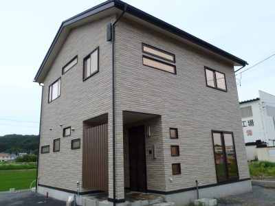 N様邸 新築住宅